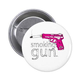 SMOKING GUN BUTTONS