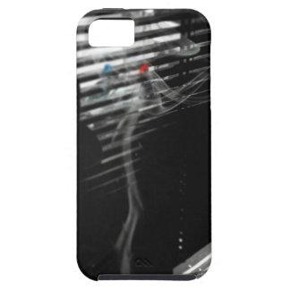 Smoking Gun iPhone 5 Cases