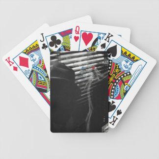 Smoking Gun Poker Deck
