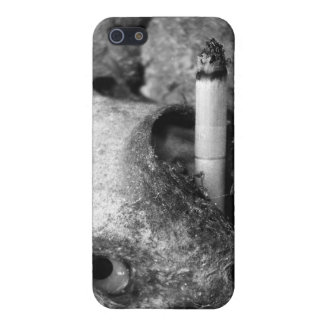 Smoking Kills Cases For iPhone 5