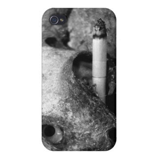Smoking Kills Covers For iPhone 4