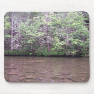 Smoky Mountains National Park Mouse Pad