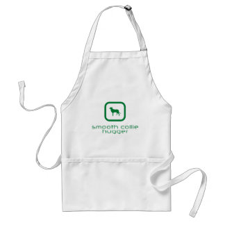 Smooth Collie Aprons