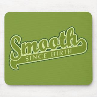 SMOOTH custom mousepad