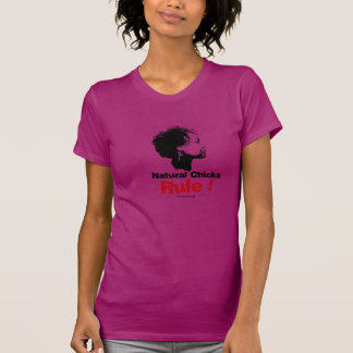 Smooth fit, stays in place, stunning colors T-Shirt