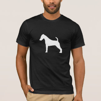 Smooth Fox Terrier - Tshirt