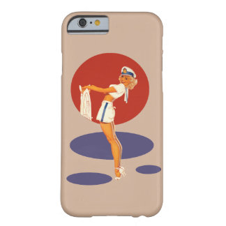 Smooth Sailing Barely There iPhone 6 Case