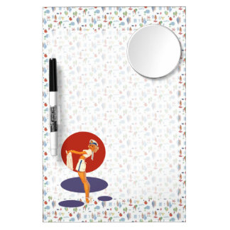 Smooth Sailing Dry Erase Boards