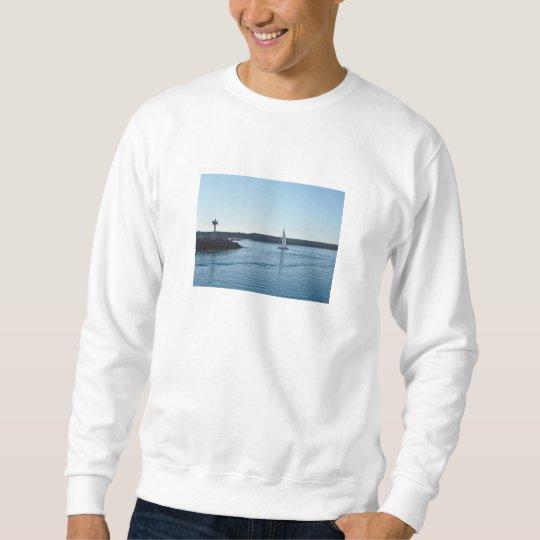 Smooth Sailing Men's Sweatshirt