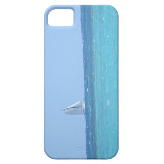 Smooth Sailing Phone Case Barely There iPhone 5 Case