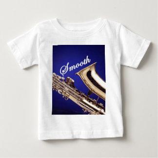 Smooth Saxophone Baby T-Shirt