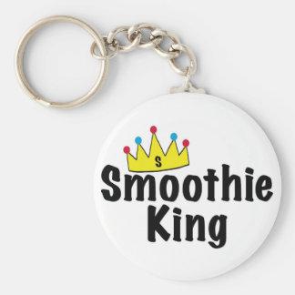 Smoothie King Key Ring