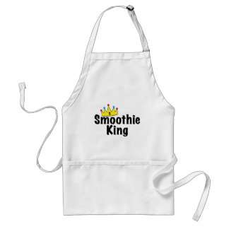 Smoothie King Standard Apron