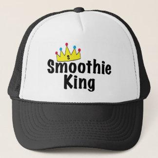 Smoothie King Trucker Hat