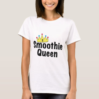 Smoothie Queen T-Shirt