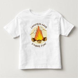 S'more Fun T-shirts