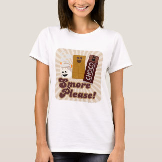 Smore Please! T-Shirt