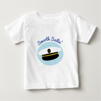 Smoth Sailin Baby T-Shirt