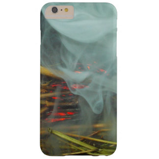Smouldering Sticks Barely There iPhone 6 Plus Case