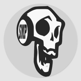 SMP Sticker