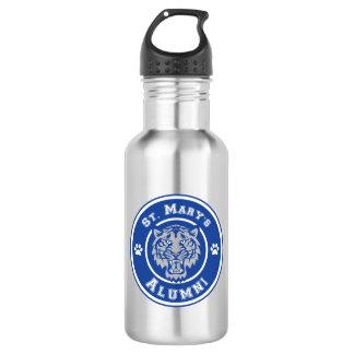 SMS Alumni Water Bottle 532 Ml Water Bottle