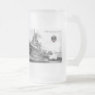 SMS Kaiser Coffee Mug