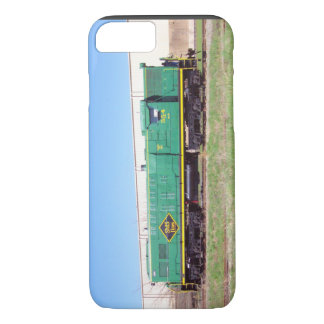 SMS Railroad Lines Baldwin AS616 #554 iPhone 7 Case