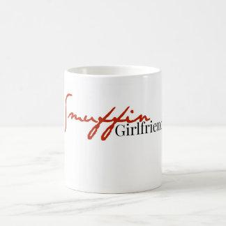 Smuffin Girlfriend Mug