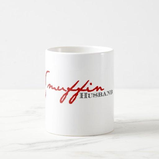 Smuffin Husband Mug