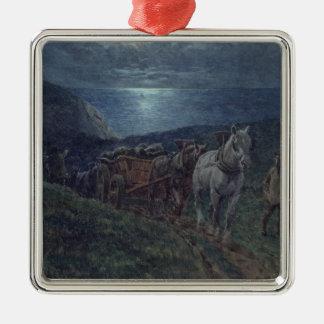 Smugglers Christmas Ornament