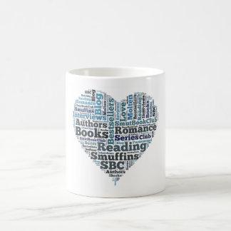 Smut Cloud Word Mug
