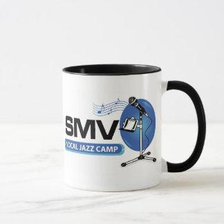 SMV Vocal Jazz Camp 11 oz Coffee Mug