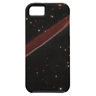 SN 1006 Supernova Remnant (Hubble) iPhone 5 Cases