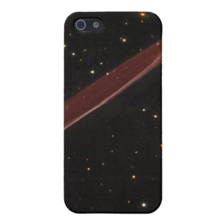 SN 1006 Supernova Remnant (Hubble) Case For iPhone 5/5S