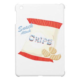 Snack Attack Case For The iPad Mini