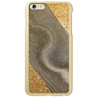 snack gold iPhone 6 plus case