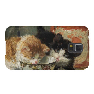Snack of 3 o'clock case for galaxy s5