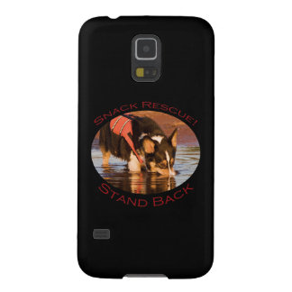 Snack Rescue Stand Back Galaxy Nexus Case