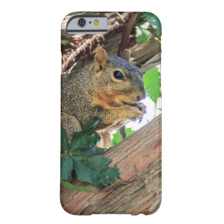 Snack Time Barely There iPhone 6 Case