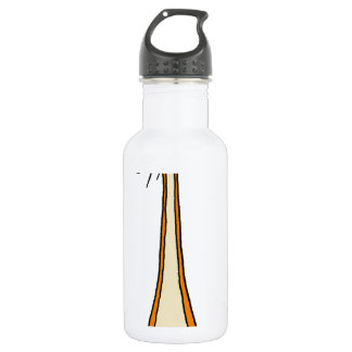 Snack time for Kitty 532 Ml Water Bottle