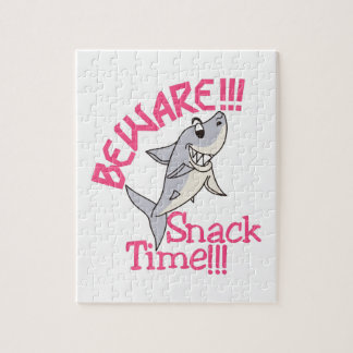 Snack Time! Jigsaw Puzzle