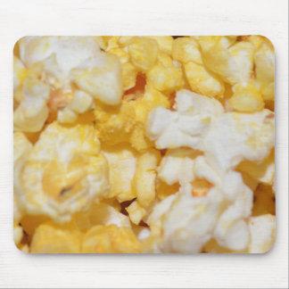 Snacks Food Kitchen Popcorn Crunchy Salty Party Mousepad