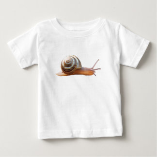 Snail ~ Baby T Baby T-Shirt