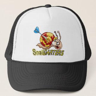 snail darters cap