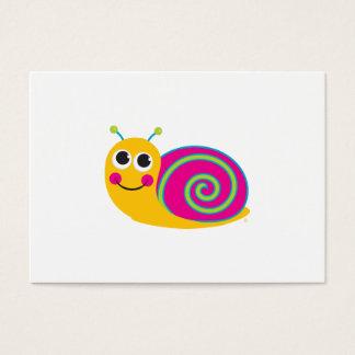 Snail Enclosure Card