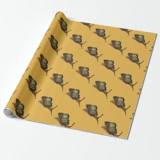 snail gift wrap