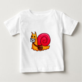 Snail mail baby T-Shirt