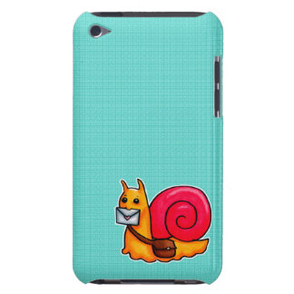Snail mail barely there iPod cover