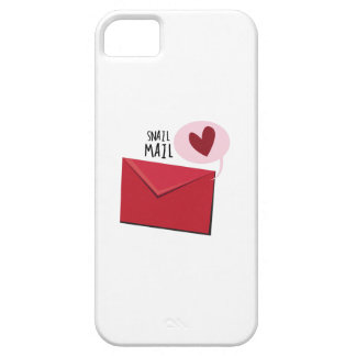Snail Mail iPhone 5 Case