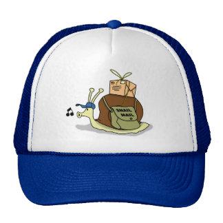 Snail Mail Hat